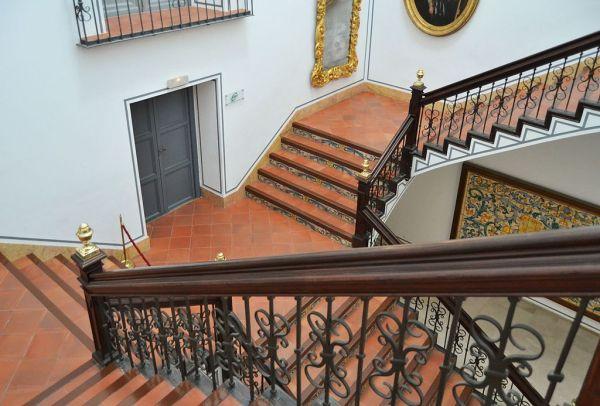 l'espirt de l'escalier